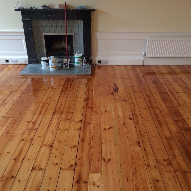 Ronseal Dark Oak Floor Varnish Floorviews Co